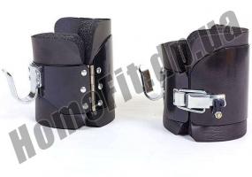 Гравитационные (инверсионные) ботинки JT01: фото 3