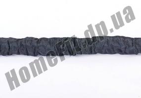 Канат для кроссфита в защитном рукаве Battle Rope : фото 5