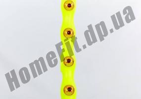 ХулаХуп Sport Hoop 6013 – массажный обруч с магнитными шариками: фото 4