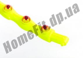 ХулаХуп Sport Hoop 6013 – массажный обруч с магнитными шариками: фото 7