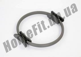 Кольцо Pilates Ring 36 для пилатеса изотоническое фото 1