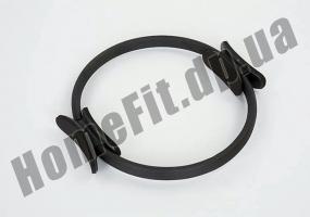 Кольцо Pilates Ring 36 для пилатеса изотоническое фото 2
