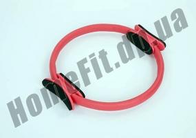 Кольцо Pilates Ring 36 для пилатеса изотоническое фото 3