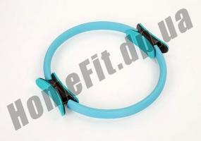 Кольцо Pilates Ring 36 для пилатеса изотоническое фото 4