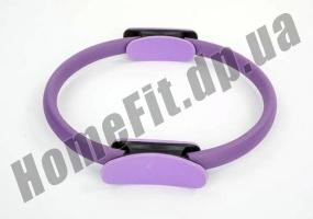 Кольцо Pilates Ring 36 для пилатеса изотоническое фото 6