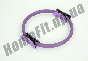 Кольцо Pilates Ring 36 для пилатеса изотоническое фото 7