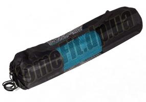 Коврик для йоги PVC 4÷6 мм + чехол