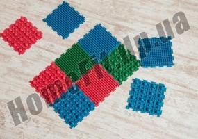 Массажный коврик для стоп: фото 1