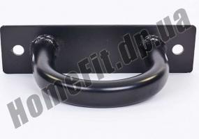Настенное крепление для каната-кроссфит Battle Rope: фото 3