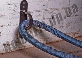 Настенное крепление для каната-кроссфит Battle Rope: фото 6