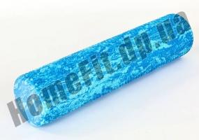 Валик для массажа пенный Foam Roller 60 см: фото 4