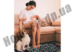 Массажный коврик-дорожка ORTO: фото 8