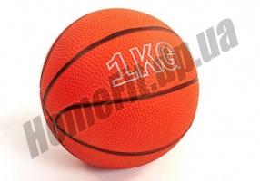 Медбол резина RB 1÷5 кг: фото 21