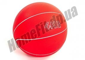 Медбол резина RB 1÷5 кг: фото 51