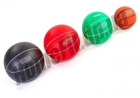Медбол резина RB 1÷5 кг: фото 71