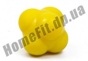 Мяч для тренировки реакции React Ball: фото 2