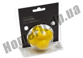 Мяч для тренировки реакции React Ball: фото 1