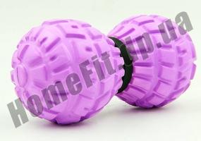 Мячик DMB для деликатного массажа: фото 2