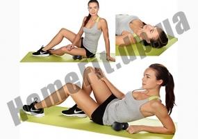 Мячик DMB для деликатного массажа: фото 6