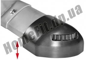 Орбитрек Christopeit Sport Crosstrainer Ergometer CX 4 30-1420: фото 3