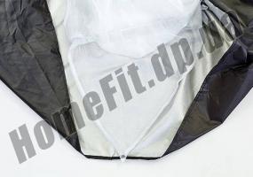 Скоростной парашют для бега FB-5582: фото 3