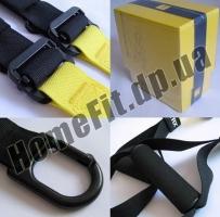 Петли подвесные тренировочные TRX Home 3726-05