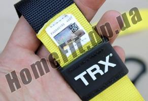 Петли TRX Home голограмма: фото 2