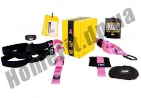 Петли TRX Home Pink: фото 1