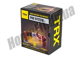 Петли TRX PRO 4: фото 1