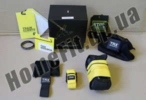 Петли для кроссфита TRX PRO Pack