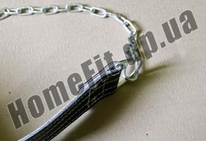 Пояс c цепью для отягощений купить Черкассы и Ровно