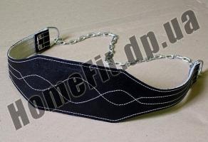 Пояс c цепью для отягощений купить Ужгород и Житомир