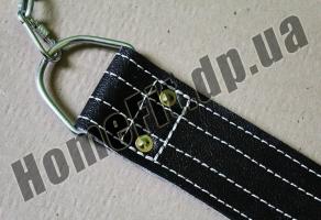 Пояс c цепью для отягощений купить в Украине