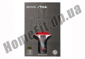 Ракетка для настольного тенниса Stiga 3*, 4*, 5* (original blade): фото 4
