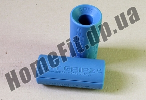 Расширитель грифа Fat Gripz 10x5 см (Manus Grip)