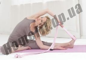 Ремень для йоги ZS: фото 6