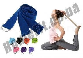 Ремень для йоги ZS: фото 7
