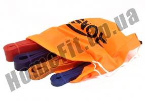 Резина для тренировок (фитнеса) – набор из 4 шт: фото 15