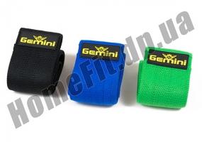 Резинка для фитнеса тканевая Gemini: фото 1