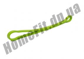 Резинки для тренировок и фитнеса MINI BANDS - набор из 3 шт: фото 14