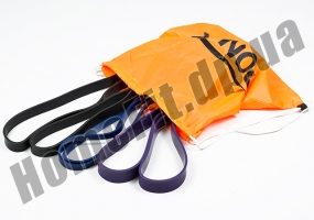 Резиновые петли для подтягиваний резинки: фото 15