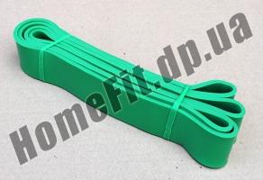 Резиновые петли L зеленая, сопротивление19-65 кг