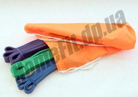 Резиновые петли – набор из 3 шт: фото 1