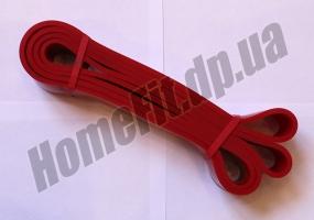 Резиновые петли POWER BANDS-S «темно-красная» XL: фото 1