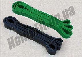 Резиновые петли XS/6-31 кг