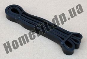 Резиновые петли XS черная сопротивление 6-31 кг