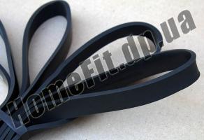 Резиновые петли XS черная сопротивление 6-31 кг купить в Ужгороде