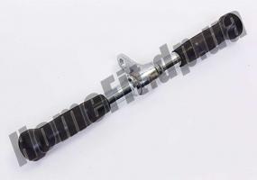 Ровная рукоять для тренажера 40 см ТА-5703: фото 3