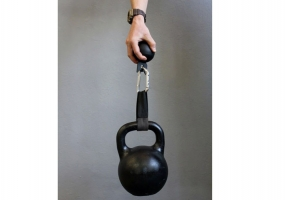 Шары для подтягиваний Canon balls: фото 5