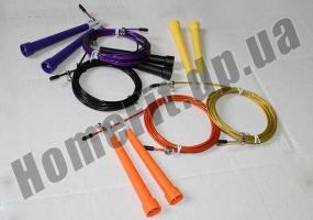 Скакалка скоростная Speed Cable Rope: фото 11